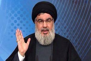 نصرالله: اگر داعش در لبنان می ماند امکان برگزاری انتخابات نبود