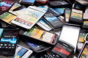 منعی برای واردات تلفن همراه مسافری وجود ندارد