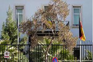 فیلم/ رشوه خواری سفارت آلمان در تهران و بیروت!