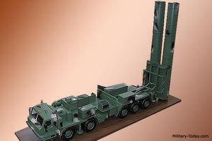 آمادگی روسیه برای تولید انبوه سامانه اس-500