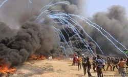 روسیه: توسل به زور علیه غزه را نمی پذیریم