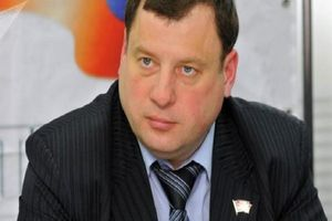 یوری شویتکین