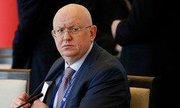 روسیه قطعنامه آمریکا علیه سوریه را وتو میکند