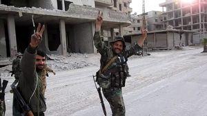 تحولات سوریه