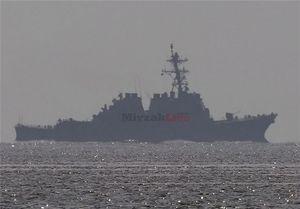 اخبار تاییدنشده از آمادهشدن ناوشکن آمریکایی برای حمله به سوریه/ جنگندههای روسیه به پرواز درآمدند