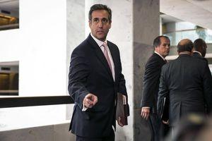 وکیل سابق ترامپ به تحمل سه سال حبس محکوم شد