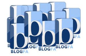 گفتوگو با مدیر «بلاگفا» درباره وبلاگنویسی در ایران