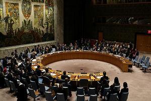 سازمان ملل جنایات اسرائیل در فلسطین را محکوم کرد,