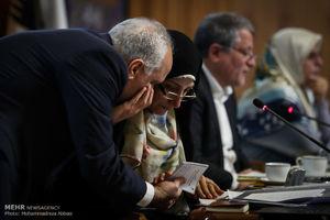 کاندیداهای شهرداری تهران مشخص شدند,