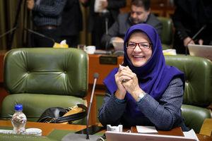 سیرک شورای شهر تهران با استعفا و ابقای نجفی