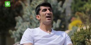 فیلم/آوازخوانی مازنی، لکی و فارسی 3ستاره پرسپولیس