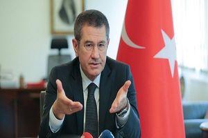 ترکیه زمان خروج از عفرین را مشخص کرد
