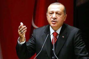 اردوغان: زمان تحویل عفرین را ما تعیین می کنیم