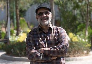 گلایه تند بازیگر آژانس شیشهای از وضعیت سینما
