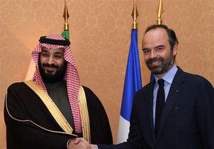 امضای قراردادهایی به ارزش ۲۰ میلیارد دلار میان عربستان و فرانسه