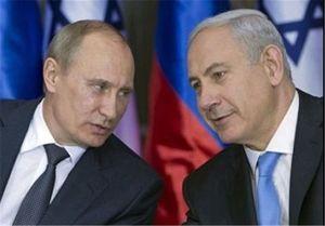 تلاش تلآویو برای تحریک مسکو علیه تهران