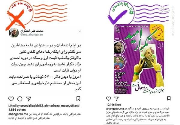 محمد علی آهنگران