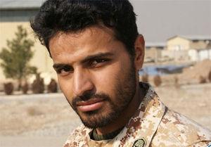 شهید محمد ظهیری