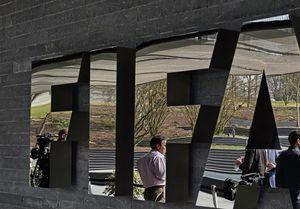 نقش عربستان در پیشنهاد ۲۵ میلیارد دلاری به رئیس فیفا
