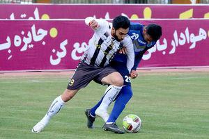 تیمهایی که فوتبال ایران را به سخره گرفتهاند