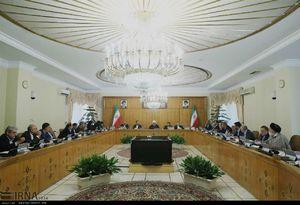 چرا وزیر بهداشت در جلسات هیات دولت شرکت نمیکند؟ +عکس