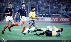 روماریو جام جهانی 1990