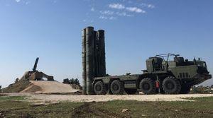 """فیلم/ آزمایش""""اس-۴۰۰""""در رزمایش ارتش روسیه"""