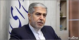 صفری: مناطق زلزله زده را با کالای ایرانی می سازیم