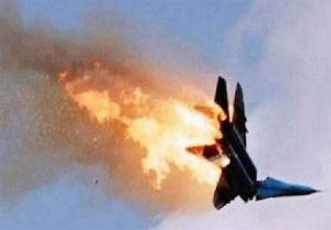 خطرات ناشی از حمله هوایی به سوریه