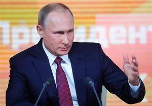 فیلم/ قاطعیت پوتین برای راهاندازی کارخانه تعطیلشده