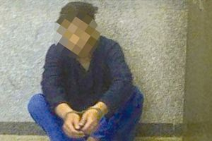 متهم به قتل: قاتل نیستم؛ زمان جنایت در زندان بودم ,