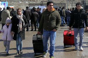 ایرانیها نوروز بیشتر به کدام کشورها رفتند؟