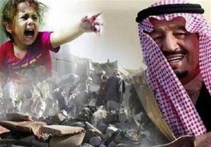 عربستان پدر همه گروههای تروریستی است +فیلم