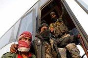 خودزنی تروریستها در حومه درعا