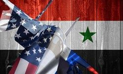 حمله امریکا به