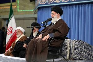 صوت/رهبر انقلاب: آمریکا دروغ میگوید که داعش را شکست داده