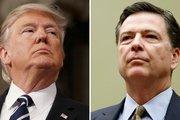 توهین بیسابقه ترامپ به رئیس سابق افبیآی