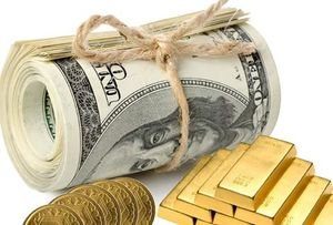 قیمت طلا و سکه در ۹۸/۱۱/۳۰