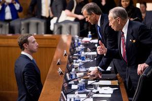 فیسبوک از اطلاعات کاربران و غیرکاربران سرقت کرده است! + فیلم