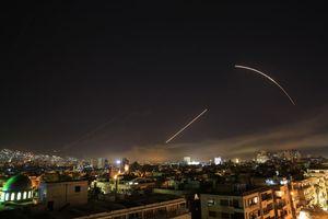 گرای هدفهای حمله در سوریه را بازرسها دادند