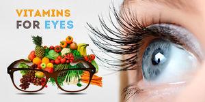 غذاهای مفید برای سلامتی چشم