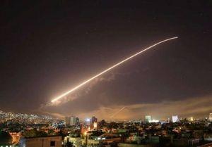 حمله موشکی به پایگاه الشعیرات صحت ندارد