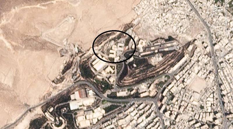 2228146 - رمزگشایی از حمله موشکی به سوریه