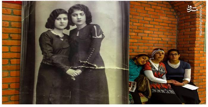 2228310 - یهودیان عراقی در راه بازگشت