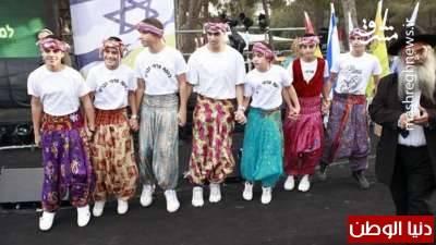 پایان خوش داعش برای یهودیان؛ یهودیان عراقی در راه بازگشت؛ ظلم صهیونیستها به مهاجران یا نقشه جدید برای شمال عراق؟ +عکس