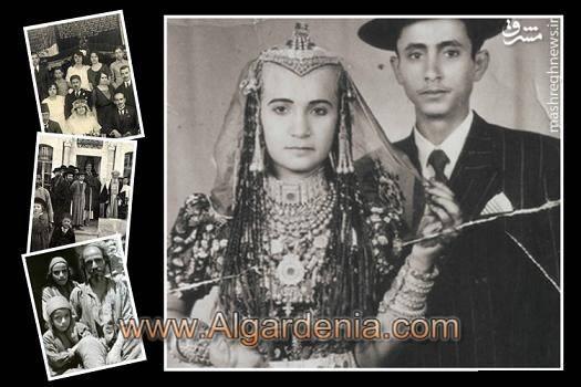 2228317 - یهودیان عراقی در راه بازگشت