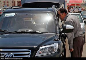 افزایش ۱۹ درصدی قیمت خودرو