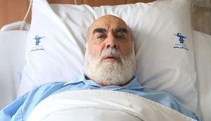 رئیس دفتر رهبر انقلاب بستری شد +تکذیبیه