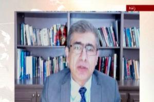 """فیلم/ کارشناس""""بیبیسی""""خواهان عذرخواهی غربیها از ایران شد"""