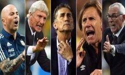 رکورد تاریخی آرژانتینیها در جام جهانی روسیه